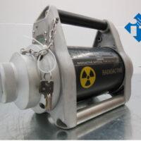 Gammagrafie Gerät TSI5/1