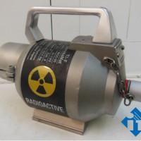 Defektoskopiegerät TI-F