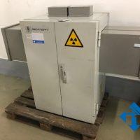 SEIFERT Aufnahmeschrank 200kV (ohne Untergestell), z. B. für Schweißproben