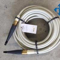 Hochspannungskabel 100kV 2xR24 (neu) - 1 Stück verfügbar