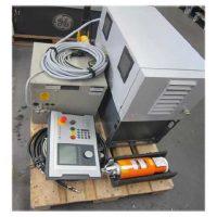 gebr. ISOVOLT TITAN E225 Komplettanlage (Angebot im Auftrag)